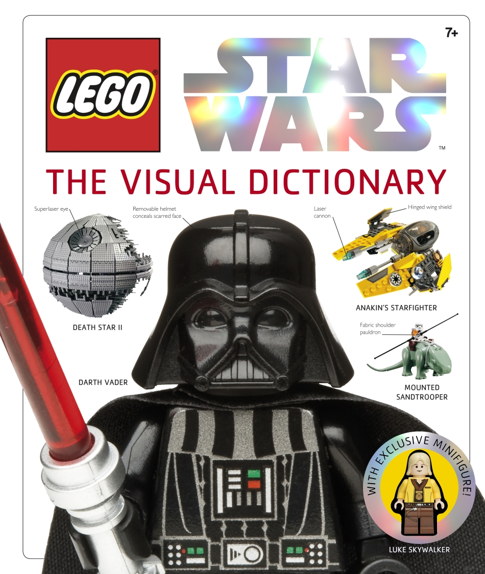 LEGO Star Wars High Res