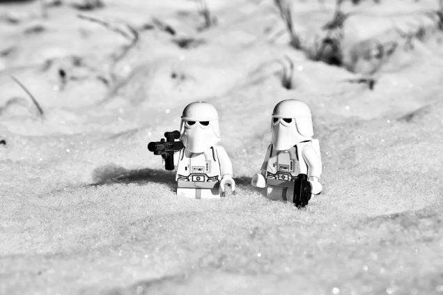 Image result for lego snow tutoriAL photography